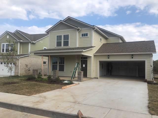 794 Ewell Farm Drive #352, Spring Hill, TN 37174 (MLS #RTC2083603) :: John Jones Real Estate LLC