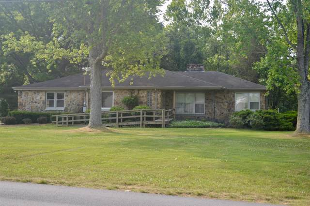 2489 Bible Crossing Rd, Winchester, TN 37398 (MLS #RTC2083621) :: Nashville on the Move