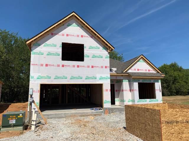 363 Longhorn Drive / Lt. 10 N, Smyrna, TN 37167 (MLS #RTC2083631) :: The Kelton Group