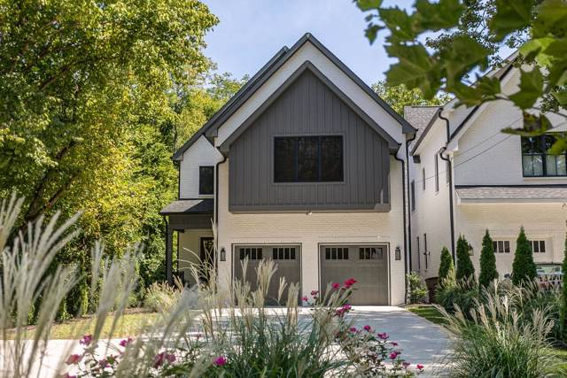 4416A Lealand Ln, Nashville, TN 37204 (MLS #RTC2083632) :: Ashley Claire Real Estate - Benchmark Realty