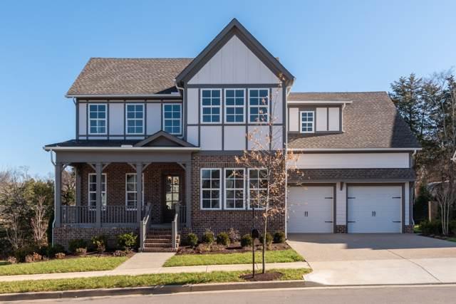 6068 Maysbrook Ln Lot 23, Franklin, TN 37064 (MLS #RTC2083646) :: REMAX Elite