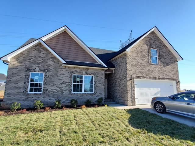 311 Summerfield, Clarksville, TN 37040 (MLS #RTC2083649) :: HALO Realty