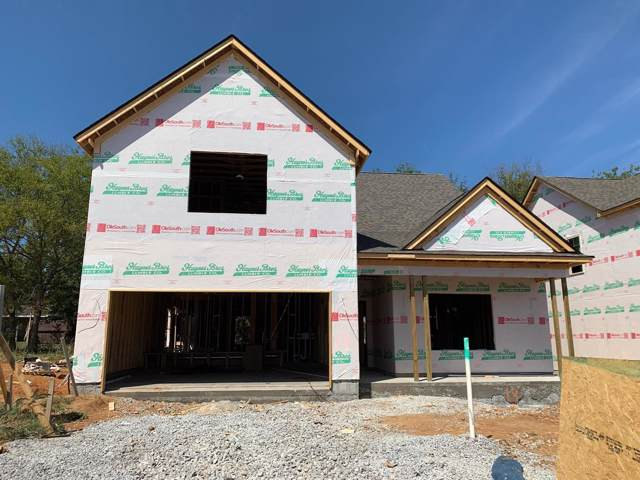 357 Longhorn Drive / Lt. 13, Smyrna, TN 37167 (MLS #RTC2083651) :: EXIT Realty Bob Lamb & Associates