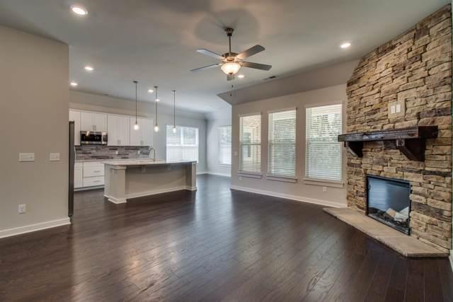 1611 Burrows Avenue Lyr 51, Murfreesboro, TN 37129 (MLS #RTC2083662) :: John Jones Real Estate LLC