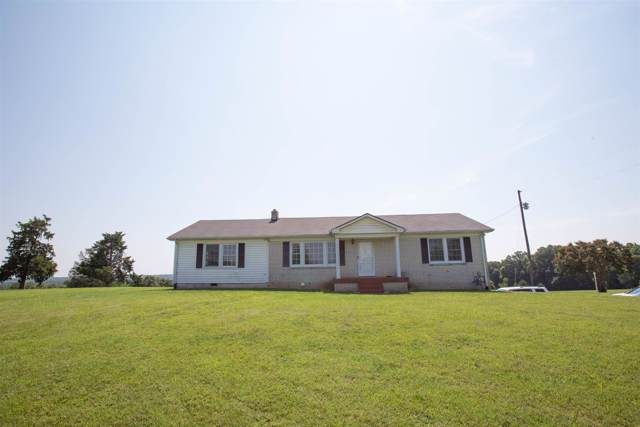 930 Slaydenwood Rd, Vanleer, TN 37181 (MLS #RTC2083666) :: RE/MAX Choice Properties