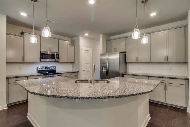 1631 Burrows Avenue Oxf 56, Murfreesboro, TN 37129 (MLS #RTC2083673) :: John Jones Real Estate LLC