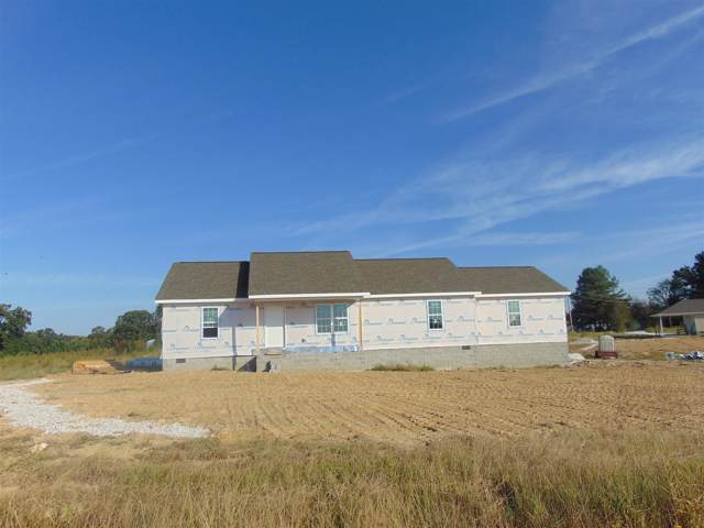 204 Brace Rd, Summertown, TN 38483 (MLS #RTC2083677) :: Village Real Estate