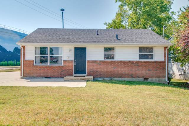 6105 Terry Drive, Nashville, TN 37209 (MLS #RTC2083681) :: RE/MAX Choice Properties