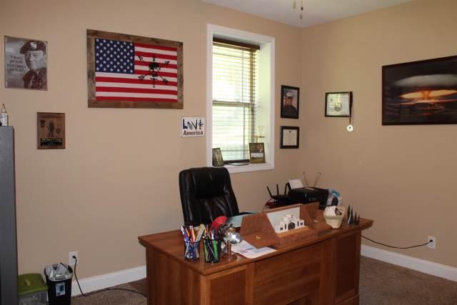 3555 Tannahill Ct, Clarksville, TN 37043 (MLS #RTC2083693) :: John Jones Real Estate LLC
