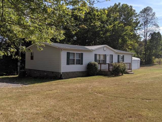 920 Pack Rd, White Bluff, TN 37187 (MLS #RTC2083700) :: RE/MAX Choice Properties