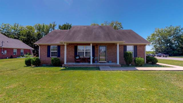 2700 Cliffside Dr, Christiana, TN 37037 (MLS #RTC2083702) :: RE/MAX Homes And Estates