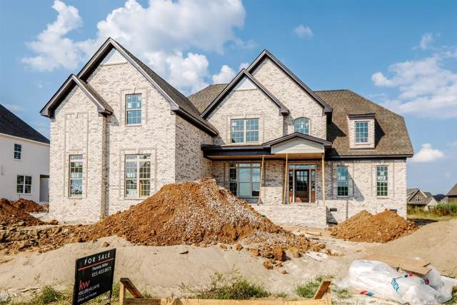 2042 Autumn Ridge Way (Lot 280), Spring Hill, TN 37174 (MLS #RTC2083707) :: RE/MAX Homes And Estates