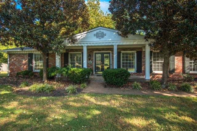 914 Waterswood Dr, Nashville, TN 37220 (MLS #RTC2083710) :: RE/MAX Choice Properties