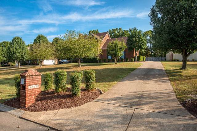 7320 Damsel Ln, Fairview, TN 37062 (MLS #RTC2083711) :: RE/MAX Homes And Estates