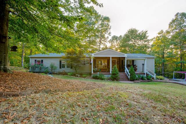1091 Loftis Rd, Ashland City, TN 37015 (MLS #RTC2083712) :: Christian Black Team