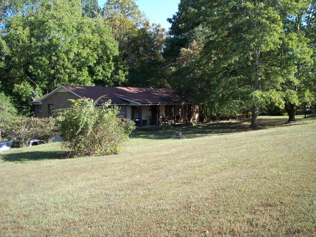 1015 Three Island Ford Rd, Charlotte, TN 37036 (MLS #RTC2083714) :: John Jones Real Estate LLC