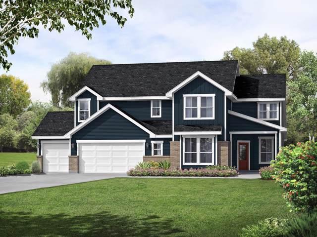 2315 Bullrush Lane (Lot 79), Murfreesboro, TN 37128 (MLS #RTC2083722) :: John Jones Real Estate LLC