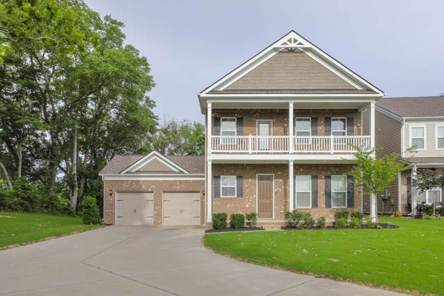 1772 Biscayne Dr, Franklin, TN 37067 (MLS #RTC2083725) :: The Milam Group at Fridrich & Clark Realty