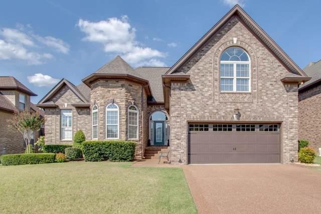 2019 Stonebrook Cir, Mount Juliet, TN 37122 (MLS #RTC2083727) :: Stormberg Real Estate Group