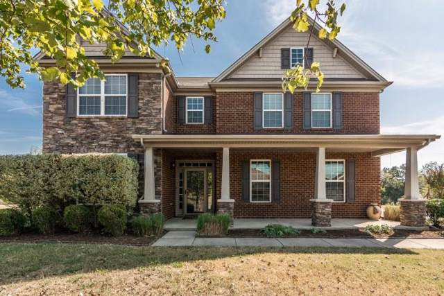 1013 Abberley Cir, Hendersonville, TN 37075 (MLS #RTC2083730) :: Village Real Estate
