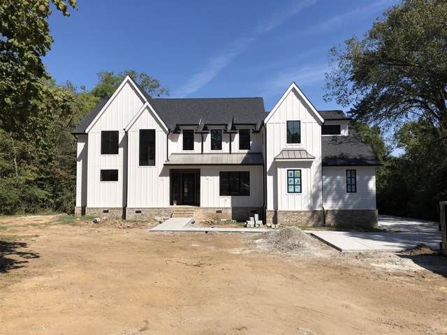 880 Battery Lane, Nashville, TN 37220 (MLS #RTC2083742) :: The Milam Group at Fridrich & Clark Realty