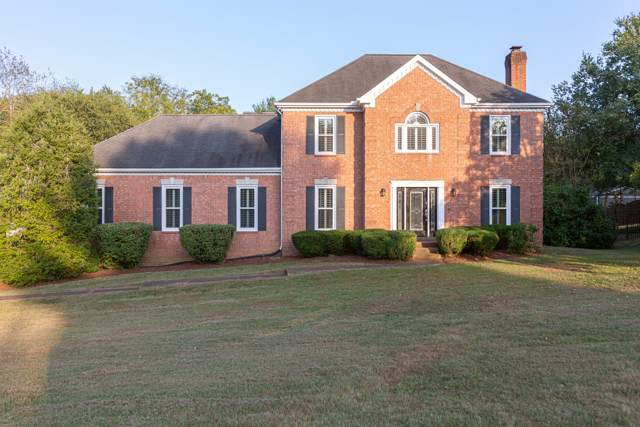 1429 Holly Hill Dr, Franklin, TN 37064 (MLS #RTC2083754) :: Stormberg Real Estate Group