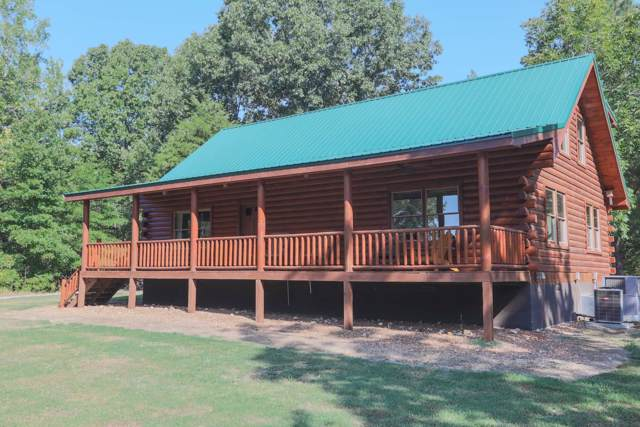 2502 New Hope Road, Big Sandy, TN 38221 (MLS #RTC2083775) :: HALO Realty