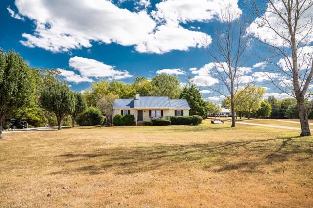 3488 Mahlon Moore Rd, Spring Hill, TN 37174 (MLS #RTC2083791) :: Village Real Estate