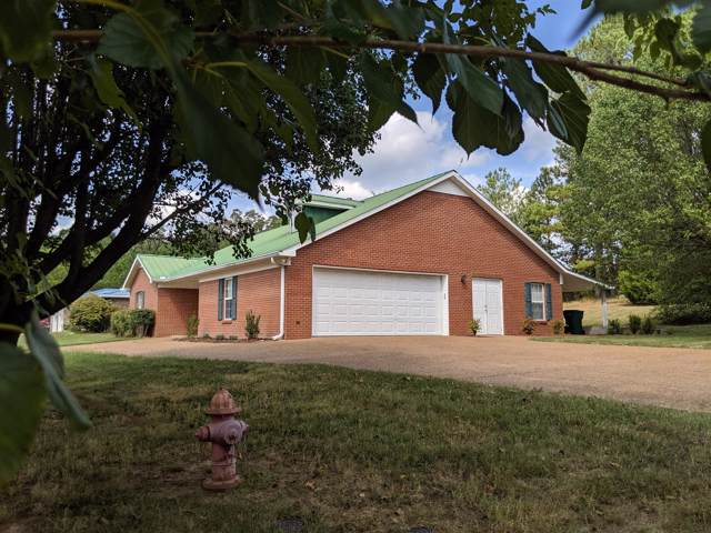 400 Barber Cir, Centerville, TN 37033 (MLS #RTC2083814) :: Stormberg Real Estate Group
