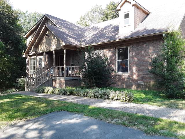 125 Deerwood Dr, Hendersonville, TN 37075 (MLS #RTC2083816) :: Stormberg Real Estate Group