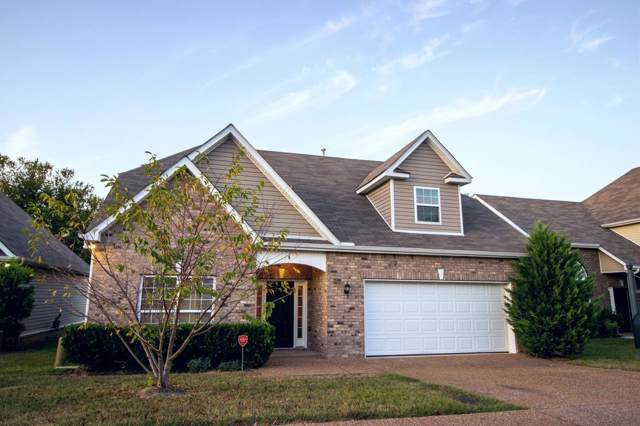1508 Sunbeam Dr, Antioch, TN 37013 (MLS #RTC2083823) :: Village Real Estate