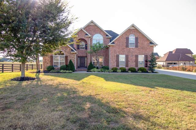 3937 Triple Crown Dr, Murfreesboro, TN 37127 (MLS #RTC2083835) :: Cory Real Estate Services