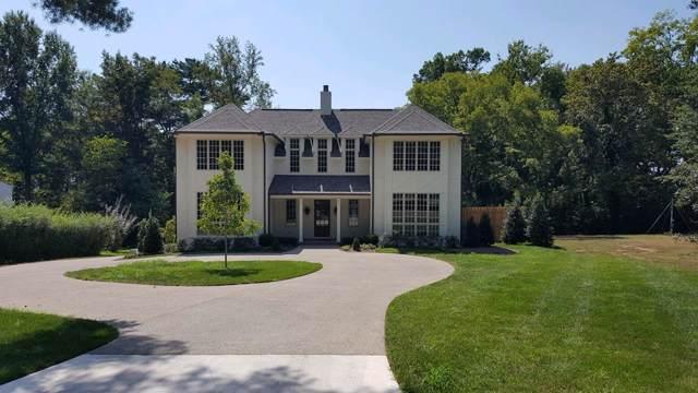 2811 Wimbledon Rd, Nashville, TN 37215 (MLS #RTC2083836) :: Village Real Estate