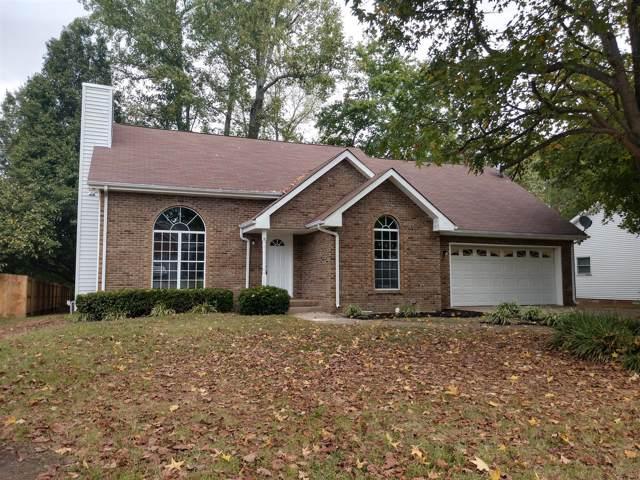 2807 Pam Dr, Clarksville, TN 37043 (MLS #RTC2083848) :: Village Real Estate