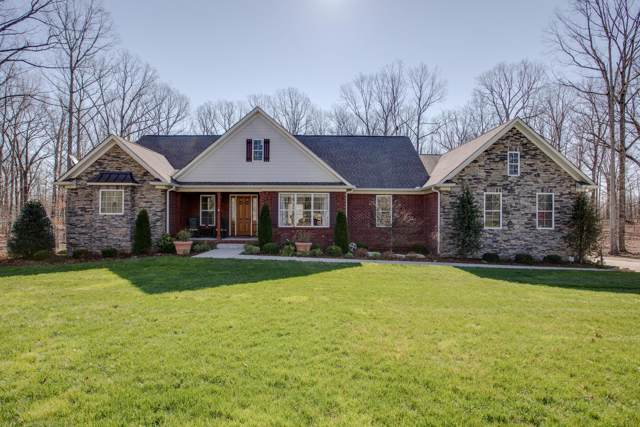 5751 Pinewood Rd, Franklin, TN 37064 (MLS #RTC2083860) :: CityLiving Group