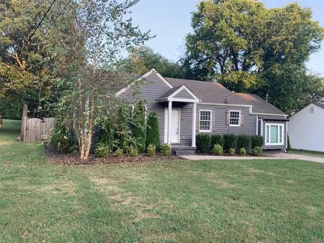 237 Hillcrest Dr, Madison, TN 37115 (MLS #RTC2083867) :: Village Real Estate