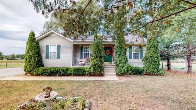 1588 Rock Springs Midland Rd, Christiana, TN 37037 (MLS #RTC2083869) :: Village Real Estate