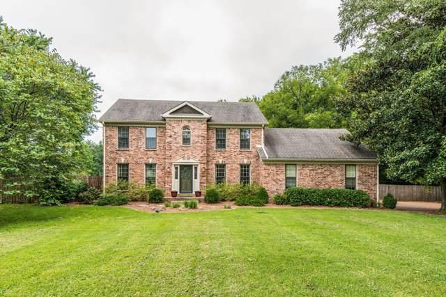 1313 Arrowhead Dr, Brentwood, TN 37027 (MLS #RTC2083872) :: Village Real Estate