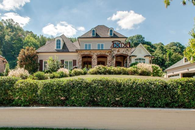 835 Windstone Blvd, Brentwood, TN 37027 (MLS #RTC2083883) :: HALO Realty