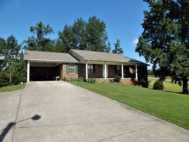5620 Middle Cypress Rd, Iron City, TN 38463 (MLS #RTC2083907) :: Nashville on the Move