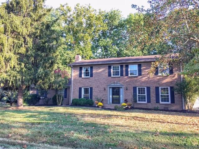 311 Sheffield Pl, Franklin, TN 37067 (MLS #RTC2083916) :: Village Real Estate