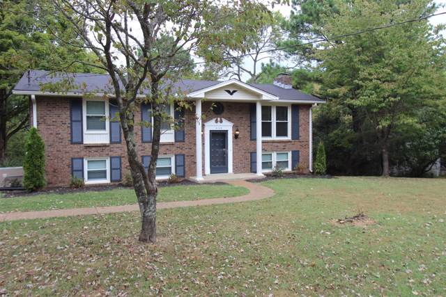 409 Highland Dr, Old Hickory, TN 37138 (MLS #RTC2083917) :: Village Real Estate
