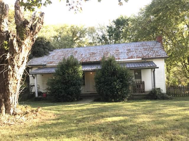 148 Hayes Ridge Rd, Lancaster, TN 38569 (MLS #RTC2083926) :: CityLiving Group