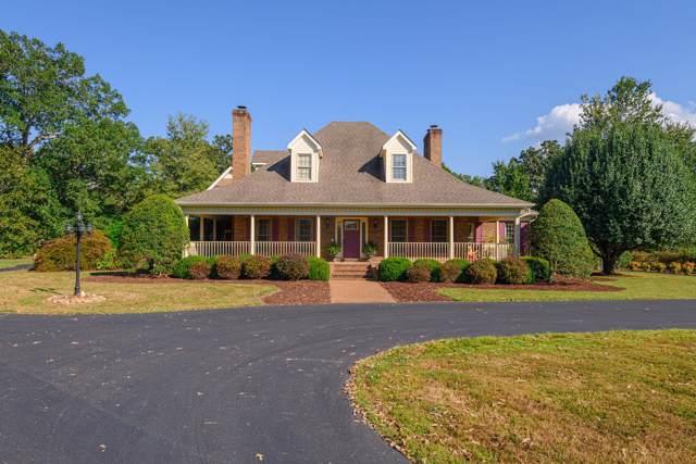 1800 Ovoca Road, Tullahoma, TN 37388 (MLS #RTC2083940) :: Nashville on the Move