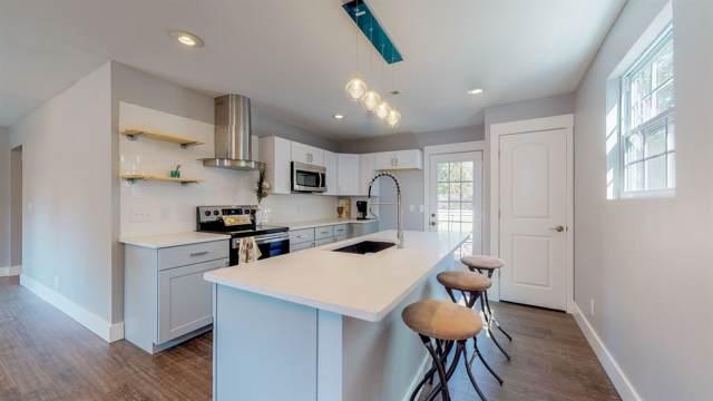 412 Valeria Ct, Nashville, TN 37210 (MLS #RTC2083960) :: RE/MAX Homes And Estates