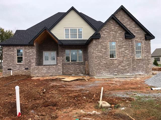 3 Savannah Glen, Clarksville, TN 37043 (MLS #RTC2083967) :: Village Real Estate