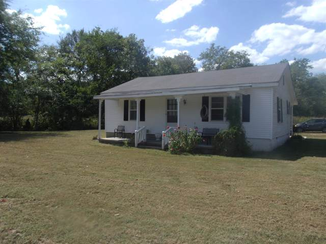 1354 Bevels Spring Rd, Goodspring, TN 38460 (MLS #RTC2083981) :: Village Real Estate