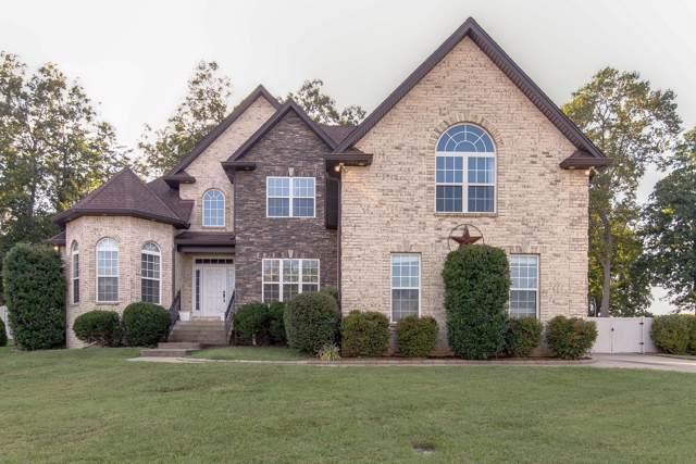 1086 Carrs Creek Blvd, Greenbrier, TN 37073 (MLS #RTC2084011) :: Village Real Estate