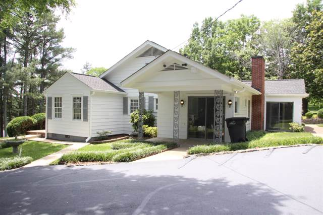 191 Bear Creek Pike, Columbia, TN 38401 (MLS #RTC2084012) :: RE/MAX Homes And Estates