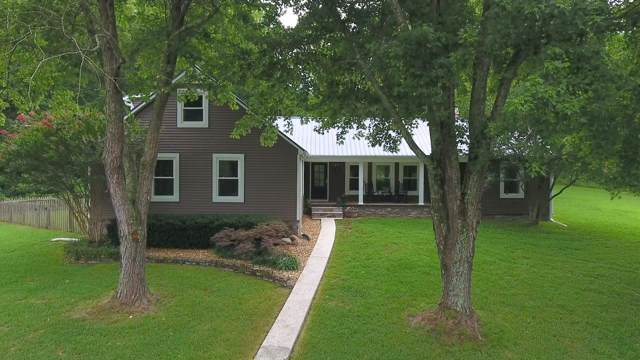 191 Bobby Davenport Ln, Woodbury, TN 37190 (MLS #RTC2084014) :: REMAX Elite